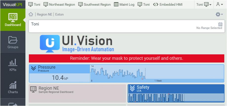 add image block widget