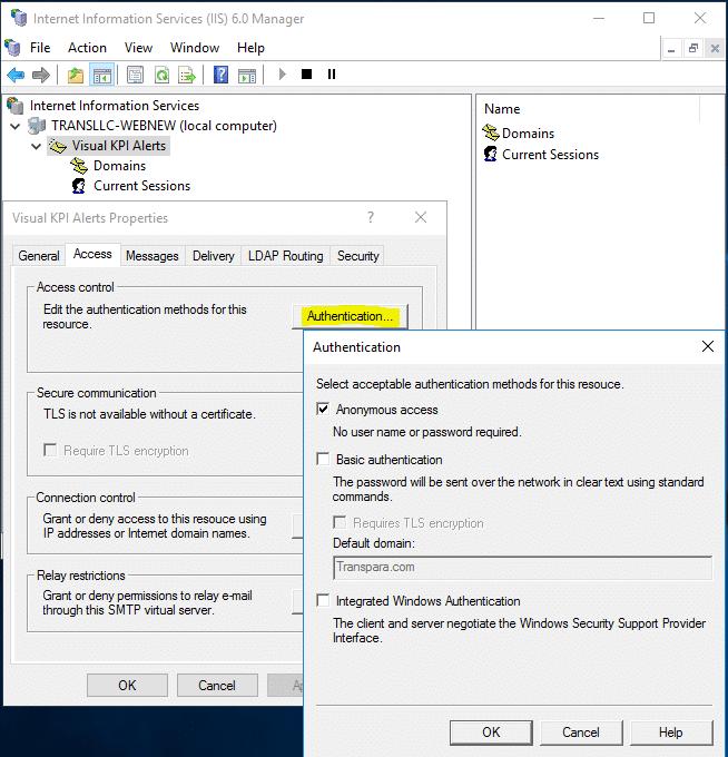 Microsoft Office 365 alerts